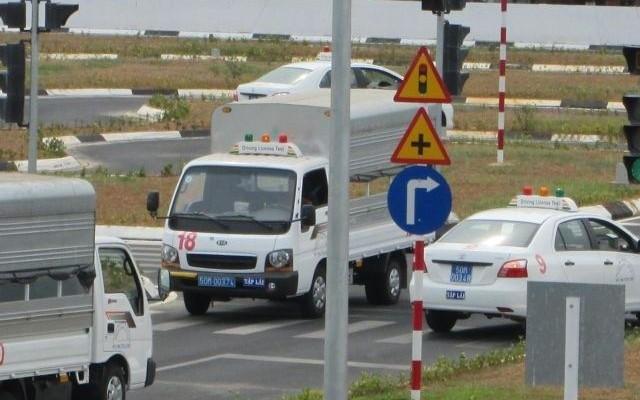 chi phí học lái xe hạng C 2021 bao nhiêu tiền